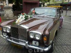 ROLLS ROYCE Silver Shadow I (Photo 2)
