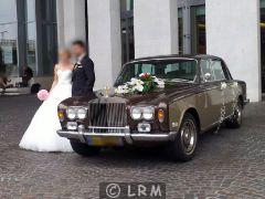 ROLLS ROYCE Silver Shadow I (Photo 4)