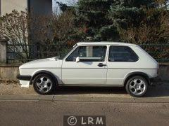 VOLKSWAGEN Golf GTI (Photo 2)