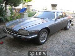 JAGUAR XJS (Photo 2)