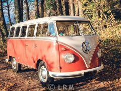 VOLKSWAGEN Combi (Photo 1)
