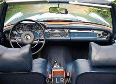 MERCEDES Pagode 280 SL (Photo 4)