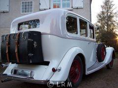 ROLLS ROYCE 25/30  Hooper (Photo 3)