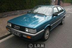 AUDI Coupe GT (Photo 1)