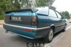 AUDI Coupe GT (Photo 2)