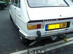 RENAULT 16 TL (Photo 2)