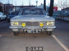 OPEL Admiral (Photo 1)