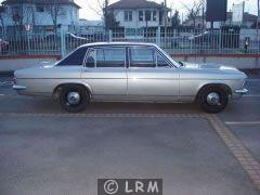 OPEL Admiral (Photo 2)