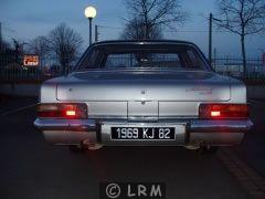 OPEL Admiral (Photo 3)