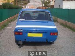 RENAULT 12 Gordini (Photo 5)