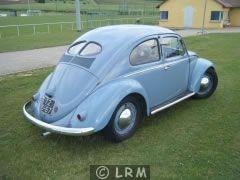 VOLKSWAGEN Coccinelle (Photo 3)