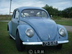 VOLKSWAGEN Coccinelle (Photo 4)