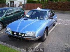 CITROËN CX Athéna (Photo 3)