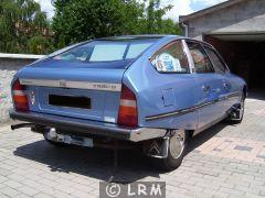 CITROËN CX Athéna (Photo 4)