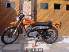 HARLEY DAVIDSON 250 SX  (Photo 1)
