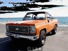 CHEVROLET Blazer (Photo 1)