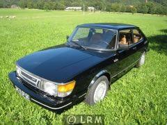 SAAB 900 Turbo 16S (Photo 1)