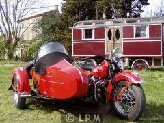 HARLEY DAVIDSON FL Side Car (Photo 1)