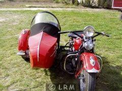 HARLEY DAVIDSON FL Side Car (Photo 2)