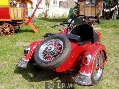 HARLEY DAVIDSON FL Side Car (Photo 4)