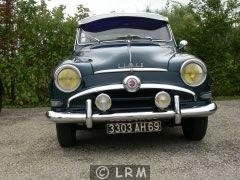 SIMCA Aronde Grand-Large (Photo 4)