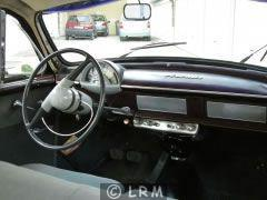 SIMCA Aronde Grand-Large (Photo 5)