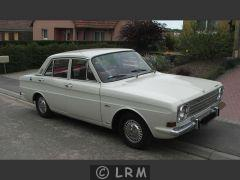 FORD Taunus 12M (Photo 1)