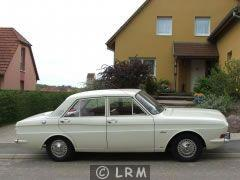 FORD Taunus 12M (Photo 2)