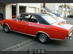 FORD Taunus 26M (Photo 1)