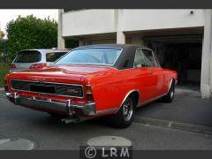 FORD Taunus 26M (Photo 2)