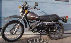 HARLEY DAVIDSON 125 SX (Photo 1)