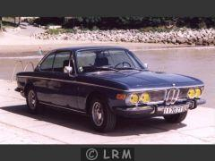 BMW 2800 CS 170CV (Photo 2)