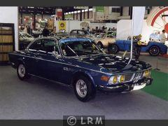 BMW 2800 CS 170CV (Photo 3)