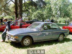 BMW 2800 CS 170CV (Photo 4)