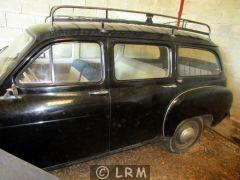 RENAULT Fregate Domaine (Photo 2)