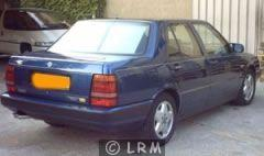 LANCIA THEMA FERRARI (Photo 1)