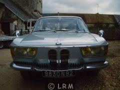 BMW 2000 CS (Photo 4)