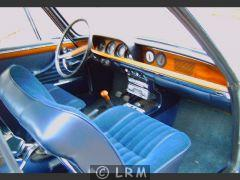 BMW 2000 CS (Photo 5)