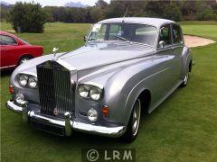 ROLLS ROYCE Silver Cloud (Photo 1)