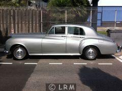 ROLLS ROYCE Silver Cloud (Photo 3)