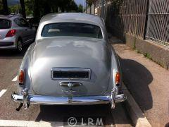 ROLLS ROYCE Silver Cloud (Photo 4)