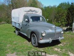 PEUGEOT 203 Pick up (Photo 1)