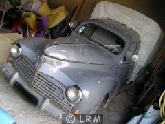 PEUGEOT 203 Pick up (Photo 2)