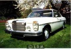 MERCEDES 250 CE (Photo 2)
