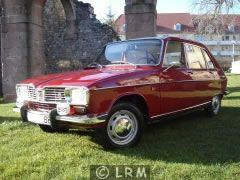 RENAULT 16 TS (R 1151) (Photo 1)