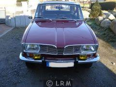 RENAULT 16 TS (R 1151) (Photo 2)