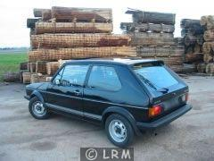 Volkswagen Golf GTI (Photo 3)