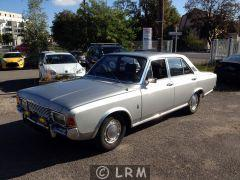 FORD Taunus 20M V6 (Photo 1)