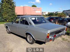 FORD Taunus 20M V6 (Photo 2)
