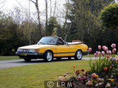 SAAB Cabriolet 900 (Photo 1)